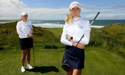 AIG Extends Golf Reach