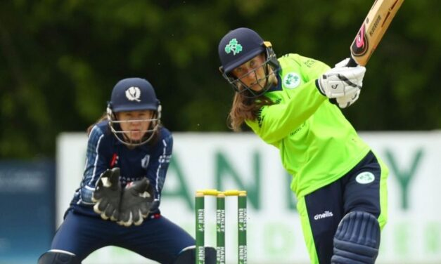 Cricket Shows Power of Live Streaming
