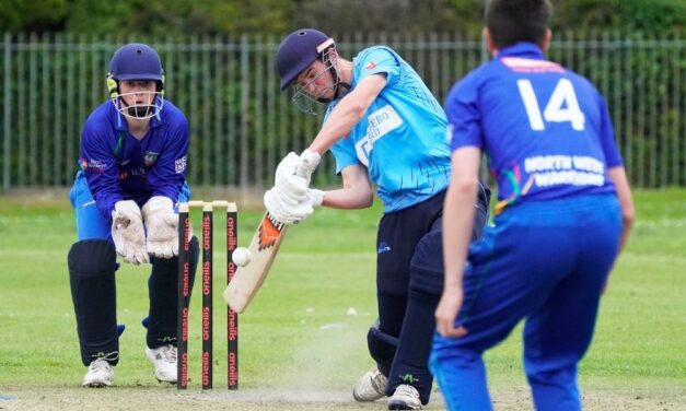 Cricket Youth Returns to Play