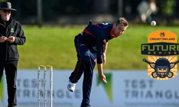 Cricket Ireland Looking to the Future