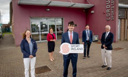 €5.9 Million Funding for Sport from Dormant Accounts