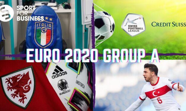 EURO 2020 Sponsorships – Group A