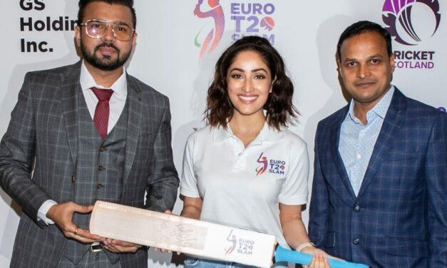 Cricket Pushes Euro Slam Back Twelve More Months