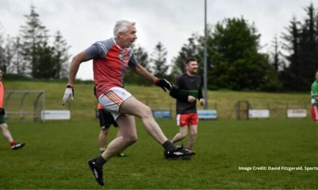GAA Launches Dads & Lads Initiative