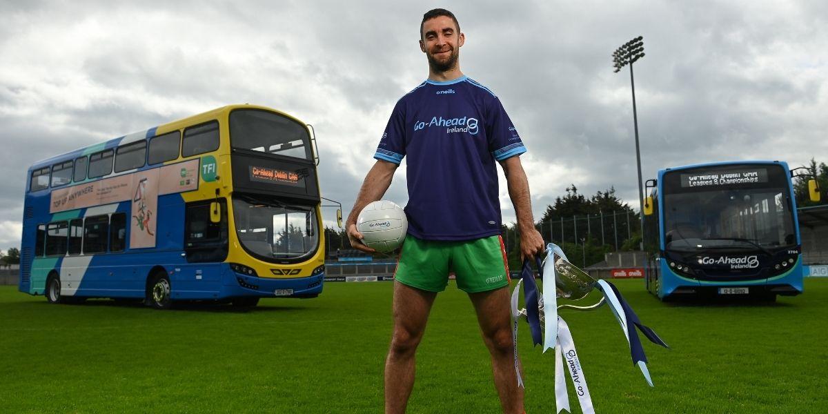 Go Ahead Ireland to Partner with Dublin Gaelic Games