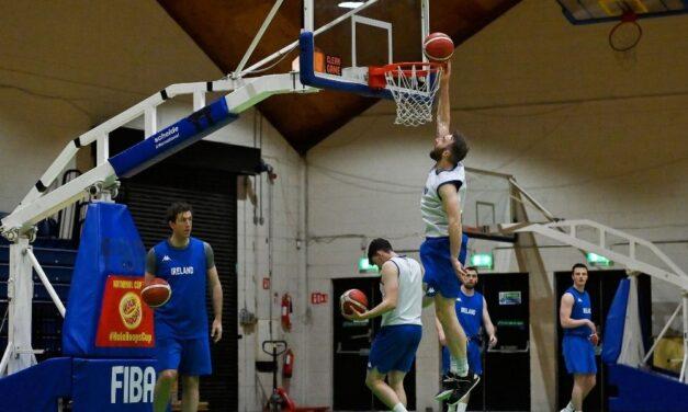 Basketball Fixtures Confirmed for Euros in Dublin