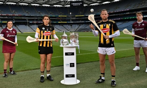 Littlewoods Launch 2021 League and Championship Campaigns