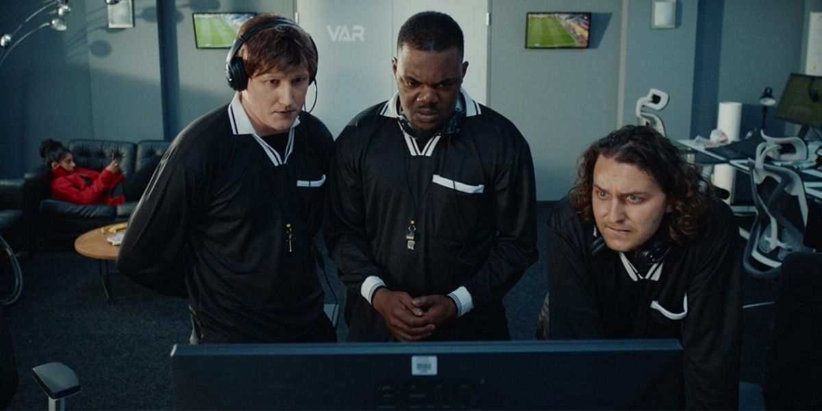 Paddy Power Launches into Comedy