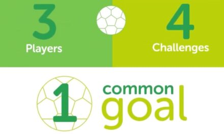 SSE Airtricity's One Common Goal with Soccer