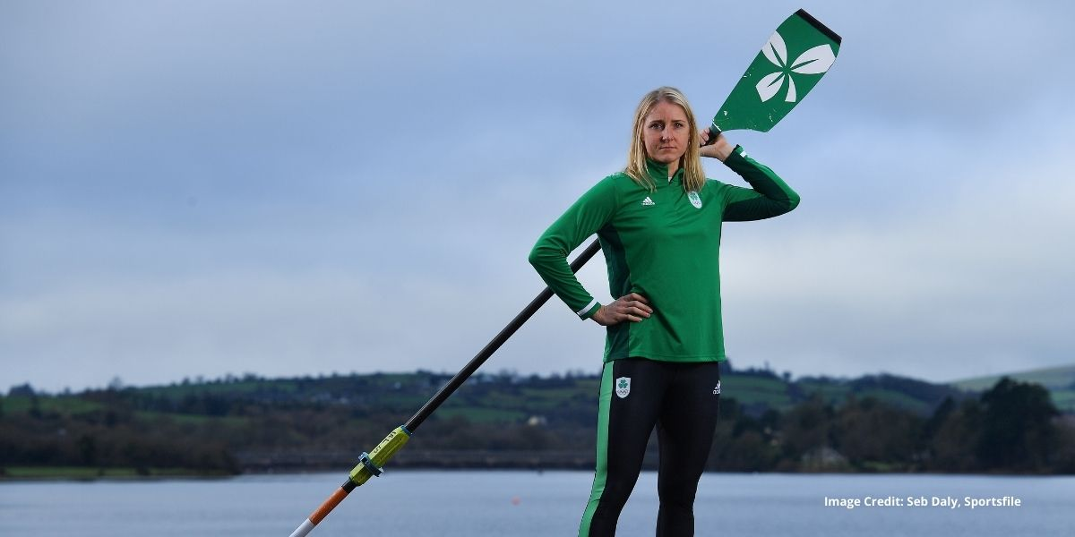 Lucky 13 for Rowing Ireland at Tokyo Olympics