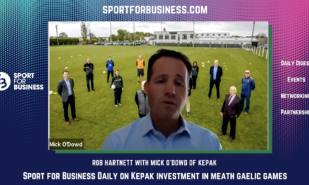 Investing Locally in Gaelic Games