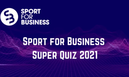 Sport for Business Super Quiz 2021 – The Qualifiers