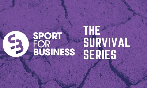 Sport for Business – The Survival Series