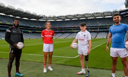 SuperValu Targets Diversity as Centrepiece of 2021 GAA Campaign