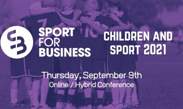 Children and Sport Conference 2021