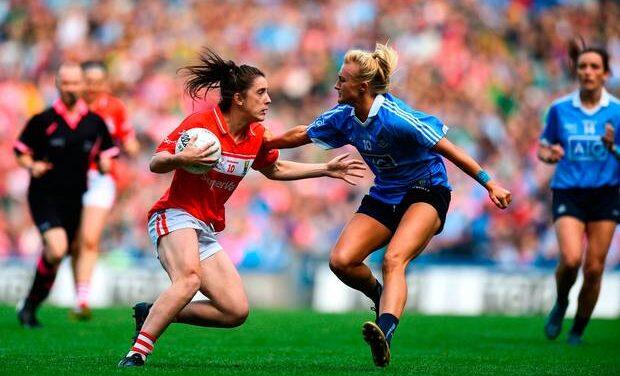 Lidl Ladies Football Teams Named