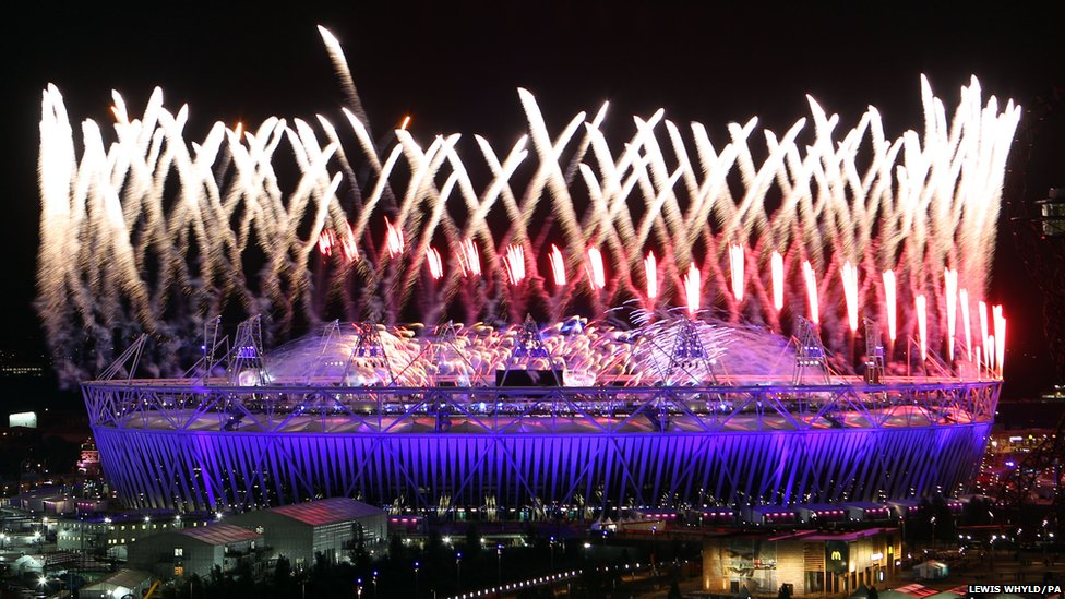 Olympic Ceremonies Still to be Finalised