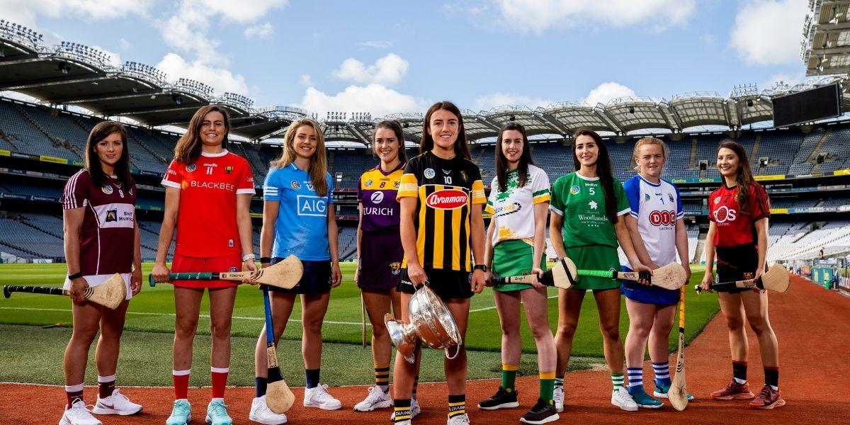 Camogie Championship Live on RTÉ but No Sponsor Yet