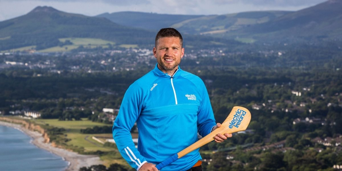 Electric Ireland Standing Strong Behind Minor Championships