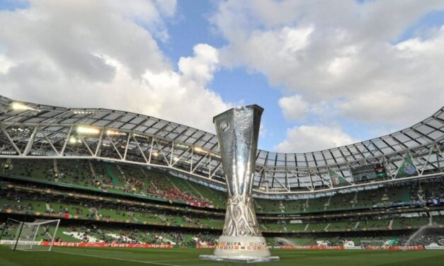 Europa League Final for Dublin in 2024