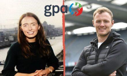 Gaelic Players Association Enters New Era