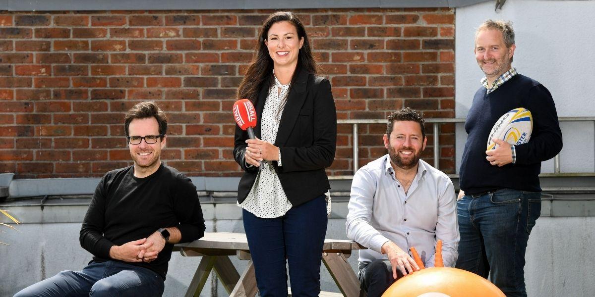 OTB Adds GetSetGo as Podcast Partner