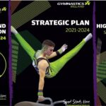 Gymnastics Ireland Launches Strategy for Growth