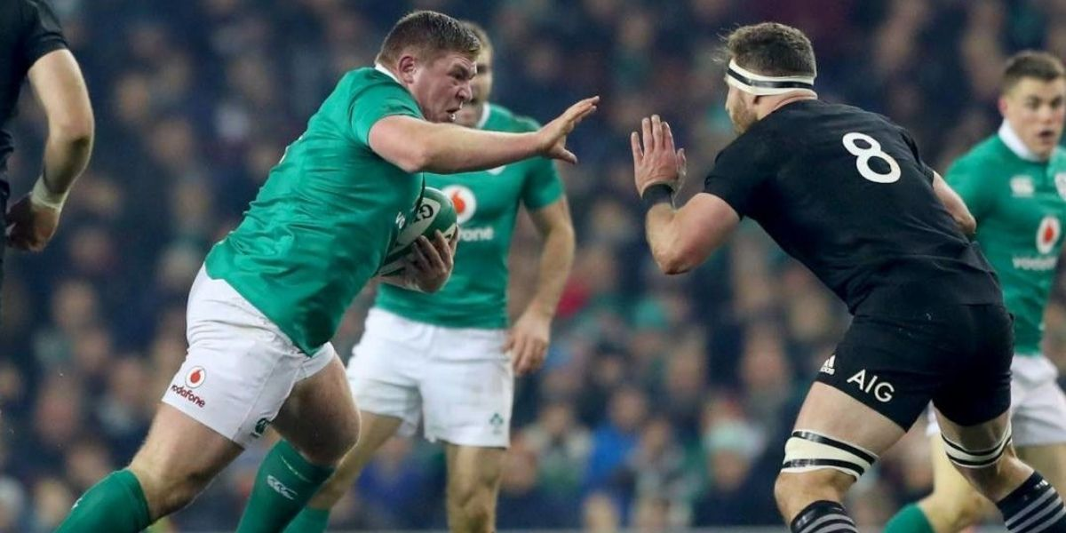 All Blacks are Coming for the Autumn But Will Guinness Be On Board
