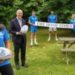 Leinster Rugby and Irish Times in Four Year Deal