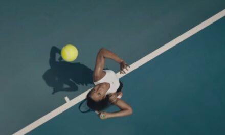 Naomi Osaka on Difference