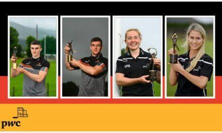 June Winners Announced for PwC GAA GPA Awards