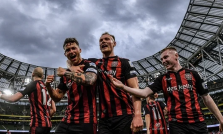 Glory and Revenue for Irish Clubs in Europe