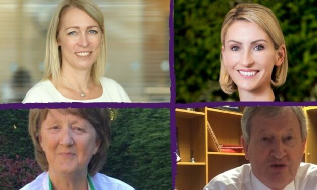 Four New Members for Sport Ireland Board