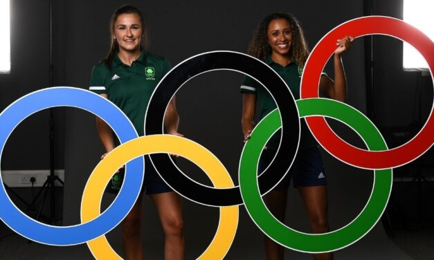 Athletes Confirmed for Ireland's Largest Ever Olympian Group