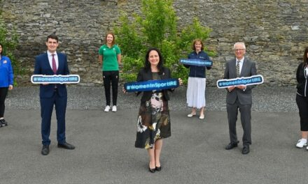 Sport Ireland Announces €4 Million Boost for Women in Sport