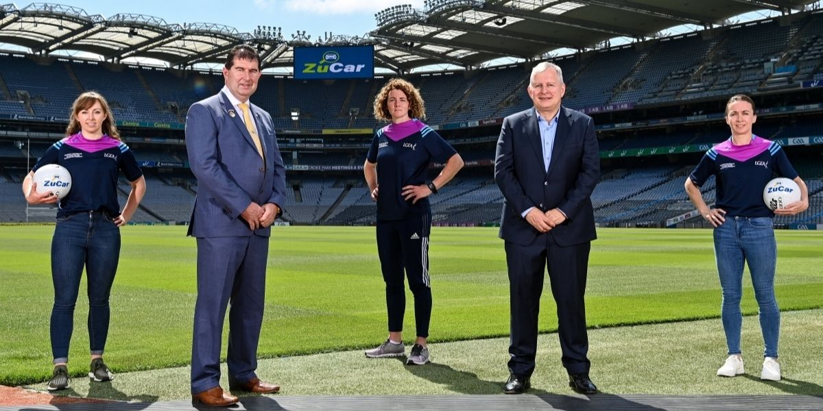 LGFA And ZuCar Sign New Four Year Deal