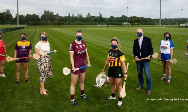 Camogie Supports Childline In Place of Interim Sponsorship