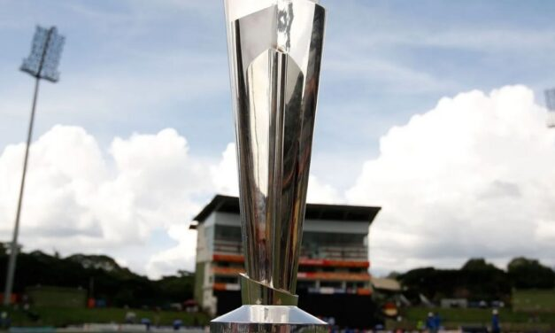 Ireland Schedule Confirmed for T20 Cricket World Cup