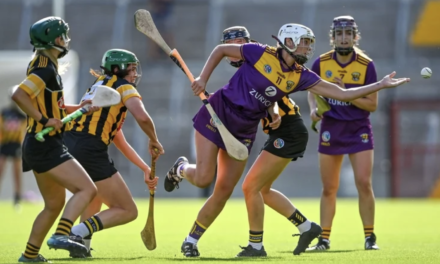Camogie Semi Finals Switched to Croke Park