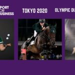 Olympic Diary Tokyo 2020 Day 12