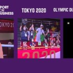 Olympic Diary Tokyo 2020 Day 13