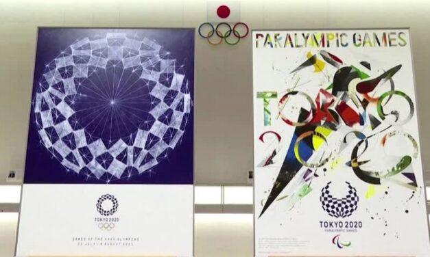 Tokyo Confirms Fan Free Paralympics