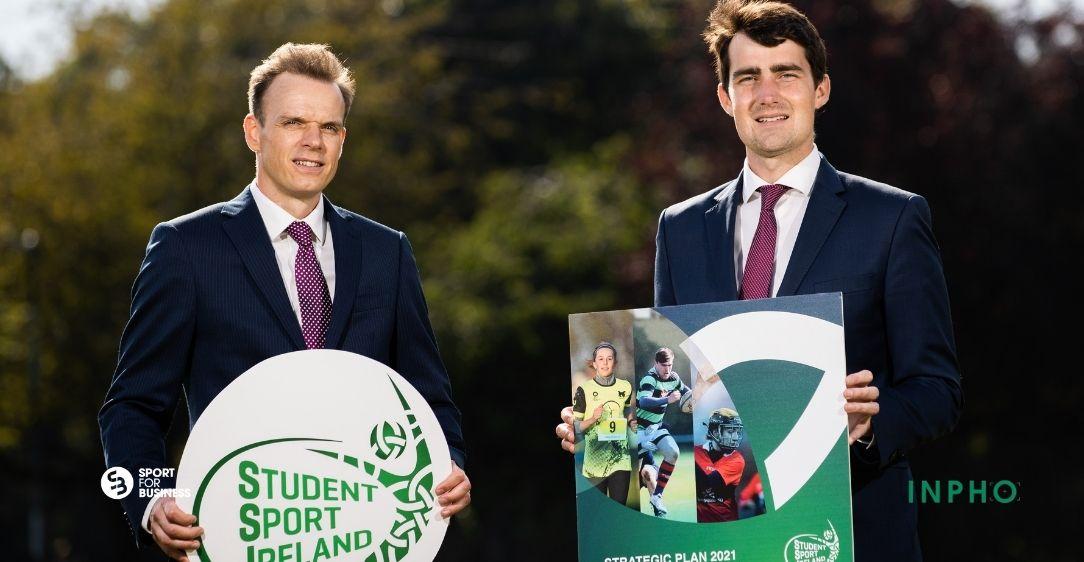 Student Sport Ireland Launches Three Year Strategic Plan