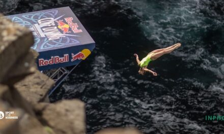 Diving For Dear Life in Mayo