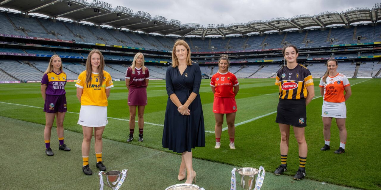 Camogie Sponsorship a Compelling Opportunity for 2022
