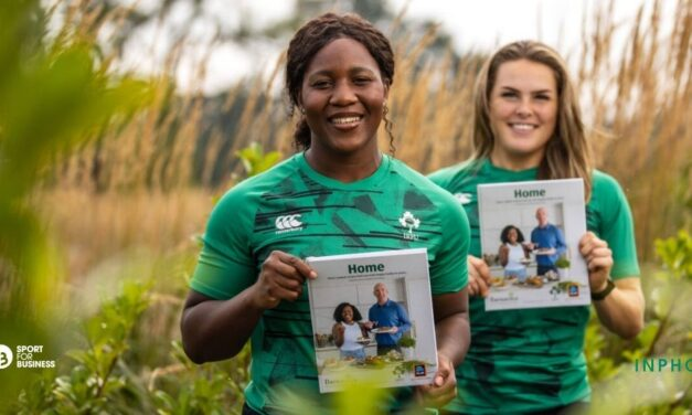 New Aldi Ambassadors Cooking Up a €1 Million Fundraiser