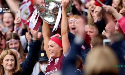 Galway's Triumphant Camogie Captain in Conversation