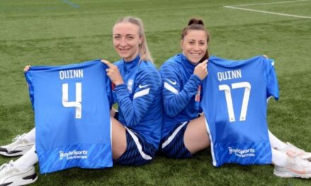 BoyleSports Backing for Birmingham Women