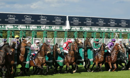 Multi Million Euro Pools In Store for Leopardstown