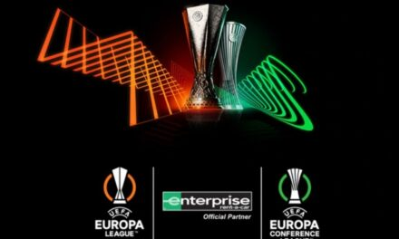 UEFA Extend Enterprise Deal on Euro Club Competitions